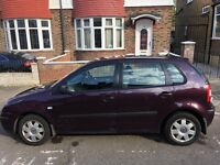 Volkswagen Polo Twist, 1.4 Diesel (TDI), London, Mitcham.