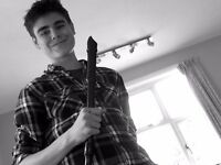 Recorder, flute and drum kit lessons; A level and GCSE Music tuition; Music Theory
