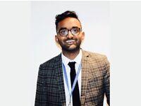 Maths Tuition - Qualified Teacher (KS3, GCSE, A-Level Tutor)