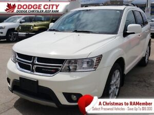 2014 Dodge Journey Limited   7Pass, Htd.Seats, BTooth