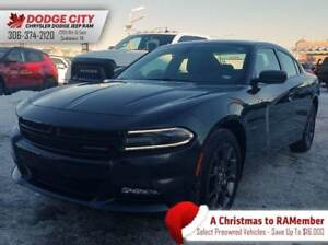 2018 Dodge Charger GT AWD | Htd.Seats