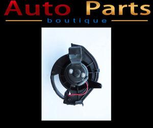 AUDI A6 QUATTRO 2007 OEM BLOWER MOTOR W/O CASING 4F0820020A