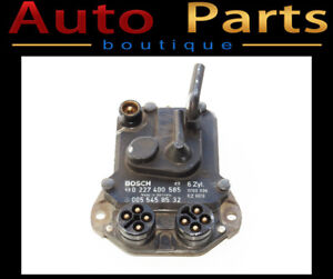 Mercedes 560SEL 420SEL1984-1991 Ignition Control Unit 0055458532
