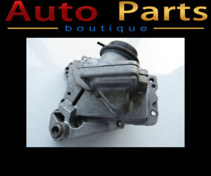 2001-2002  Mercedes S600 Right-Passenger-Cylinder-Head-Cover-OEM