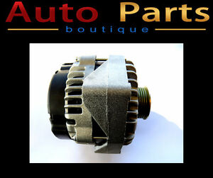 GM REMANUFACTURED PREMIUN QUALITY CHAMPION ALTERNATOR DR44G