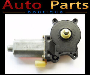BMW 3 6 Series 1997-2011 Window Motor Front Right 67628362064
