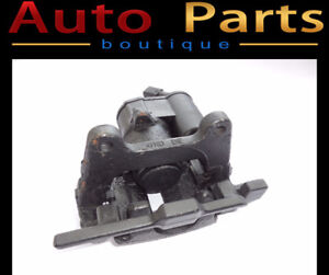 Audi A6 3.2L 2007-2011 Disc Brake Caliper Rear Left 4F0615403C