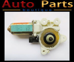 SAAB 9-3 2003-2006 REAR LEFT WINDOW MOTOR 12788805