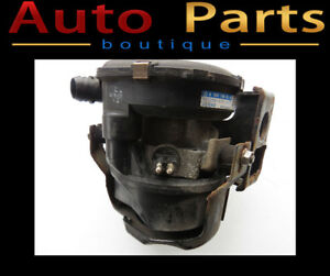 2006-11 Mercedes-Benz Air Pump C230 C300 CL550 CLK500 E350 ML350