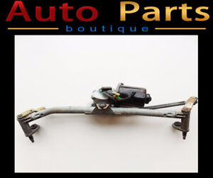 VW Beetle 1998-2010 OEM Wiper Linkage w/Motor 1C1955603A