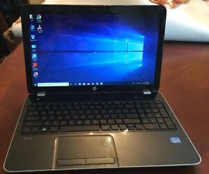 /// HP Pavilion 15-е020us Laptop ///