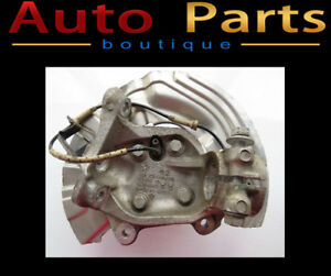 BMW 128i 335i 2008-2016 RIGHT STEERING KNUCKLE  31216764444