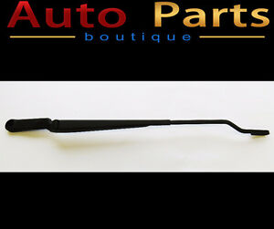 Volkswagen OEM Left Driver Windshield Wiper Arm 1J1955409A
