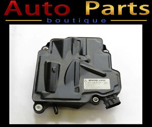 Mercedes C350 ML350 2006-2016 OEM AT Control Unit 1644460310