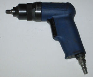 """Blue Point (Snap-on) AT235MCA 1/4"""" Drive Impact Wrench"""