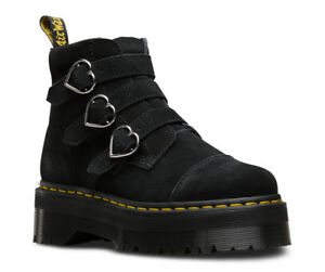 fe2e3a76672 Dr. Martens x Lazy Oaf Boots - BRAND NEW IN BOX (Size UK 8