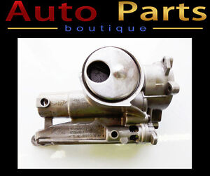 Mini Cooper 2007-2012 OEM Genuine Engine Oil Pump 11417614358