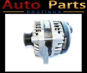 Ferrari 458 OEM Denso Alternator 12V 275217