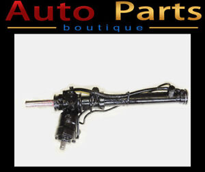 PORSCHE 944 1983-1995 OEM STEERING RACK AND PINION 944347011BX