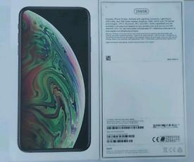 Like New Used Apple Iphone XS Max 64gb-256gb-512gb Unlocked