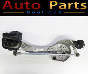 Jaguar S-Type 2000-2008 NEW OEM Front wiper linkage XR857522