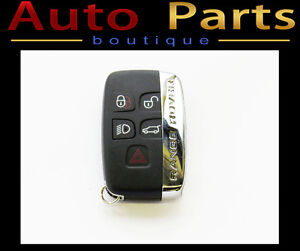 Range Rover 2014 Onwards OEM Remote Key FOB LR066836