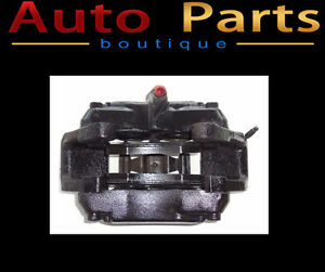 Mercedes S430 00-03 OEM Brake Caliper Front Left 0014208283