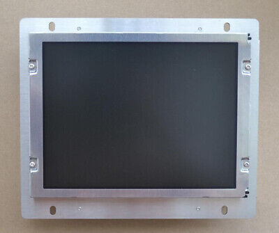 Cnc 9lcd Display Screen Replace Crt Fanuca61l-0001-0095 Monitor 200 Cdm