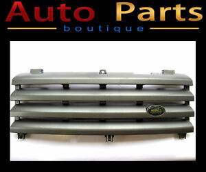 RANGE ROVER HSE 2003-2005 OEM FRONT HOOD GRILL 51.13-7009910