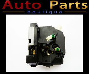 Land Rover Freelander 2002-2005 OEM Door Latch Rear Left ALR9787