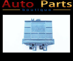 Volkswagen Golf 2002 TDI transmission Control Unit 01M927733MD