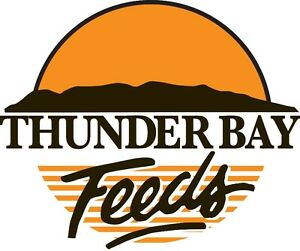 Deer Feed and more @ Thunder Bay Feeds