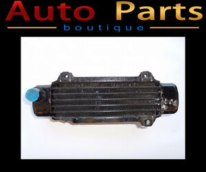 Audi 5000 S4 S6 200 OEM Genuine 1984-1997 Oil Cooler 034117021