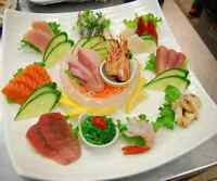 Sushi chef full-time