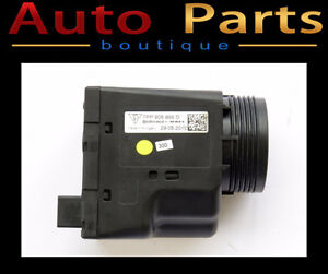 Porsche Cayman Boxster 2010-2016 OEM Ignition Switch 7PP905865D