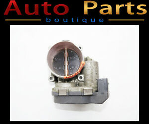 BMW 550i M5 X5 X6 OEM FI THROTTLE BODY 13547555944