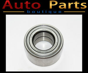 Jaguar XJR S-Type 2000-2009 OEM Wheel Bearing Rear XR81723