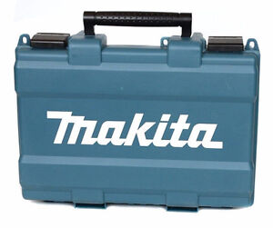 Boitier pour outils Makita drill et impact