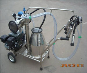 Milking Machines - Dairy Farm Equipment - Factory Direct! Cambridge Kitchener Area image 8