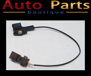 BMW 320i 323Ci 525i Z4 2000-2006 AT SPEED SENSOR 24341423874
