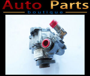 AUDI A6 2005-2011 OEM POWER STEERING PUMP 4F0145155H 7693955223