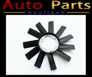 BMW 318 325 1987-1999 Febi Engine Cooling Fan Blade 11521723363