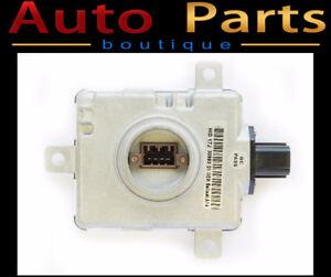Acura MDX TL ZDX Honda 2006-2012 Headlight Ballast 33119TA0003
