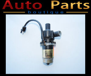 MERCEDES W124 R129 200D WATER AUXILARY PUMP 0008359464
