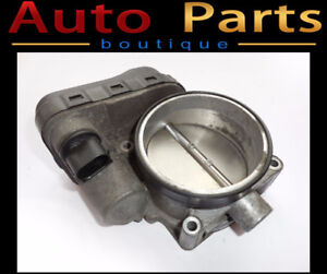 BMW 540i 740i X5 Range Rover 1998-2005 Throttle Body 13541435959