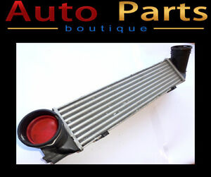BMW 135i 335i Z4 2007-2015 OEM Genuine Intercooler 17517540035