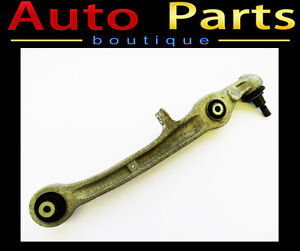 AUDI A6 05-12 CONTROL ARM FRONT LOWER FORWARD 4F0407151A