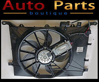 Volvo S60 S80 V70 XC70 OEM Auxiliary fan Assembly 30680547