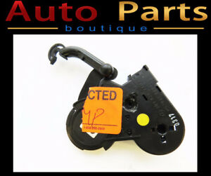 Mercedes CLK320 2004 OEM Convertible Top Switch 2098202110