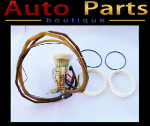 Mercedes ML350  06-09 OEM Fuel Sender Filter Assy 2514700090